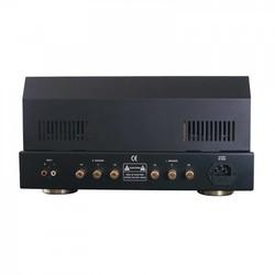 Audio Dynavox Dynavox buizenversterker VR70E zwart