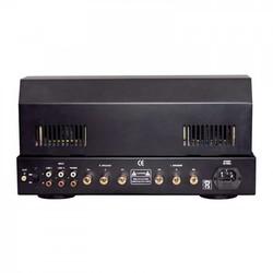 Audio Dynavox Dynavox phono buizenversterker VR70E II zwart