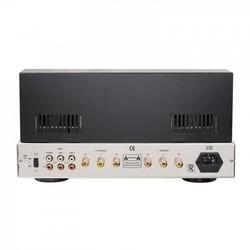 Audio Dynavox Dynavox phono buizenversterker VR70E II chrome