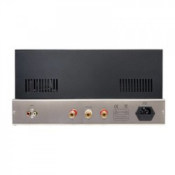 Audio Dynavox Dynavox buizenversterker Mono VR80E chrome