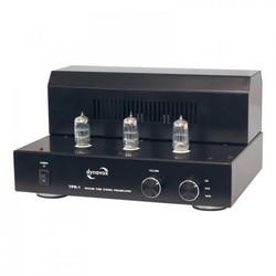Audio Dynavox Buizen voorversterker TPR1 zwart