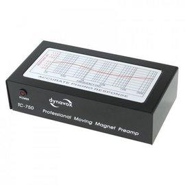 Audio Dynavox Phono voorversterker TC750