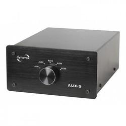 Audio Dynavox Dynavox uitbreidingsmodule/switcher  AUX-S