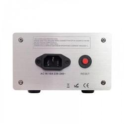 Audio Dynavox Dynavox HiFi-stekkerblok zilver X4100B