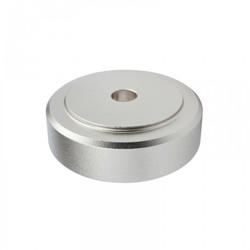 Audio Dynavox Dynavox aluminium voeten 4 delig zilver