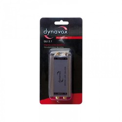 Audio Dynavox Dynavox GLI 2.1 Stereo Line Isolator