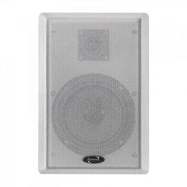Audio Dynavox Flatpanel 40 Watt zilver