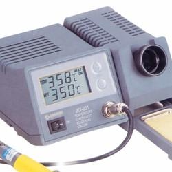 Digitaal soldeerstation 48 Watt ZD931