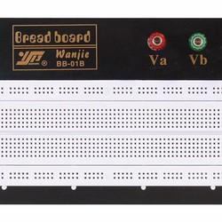 Sintron Connect breadboard 640/200 kontakten
