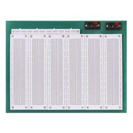 Sintron Connect Breadboard 3900/660/100 Kontakten
