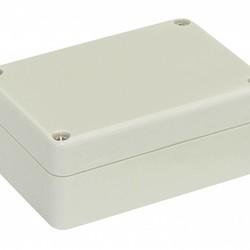 Blanko Behuizing ABS 83x58x33mm IP65