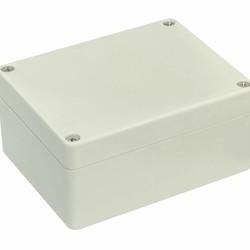 Blanko Behuizing ABS 115x90x55mm IP65