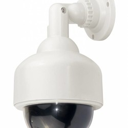 "Blanko Dummy Camera ""Speed Dome"" met LED"