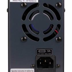 Blanko Labvoeding 30 volt / 10 Amp.