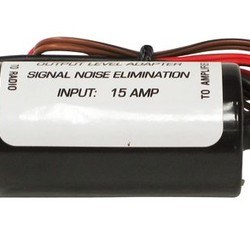 Audio Rockwood Line adapter/signalisolator