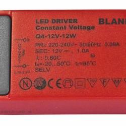 Blanko Led driver 12V - 1A