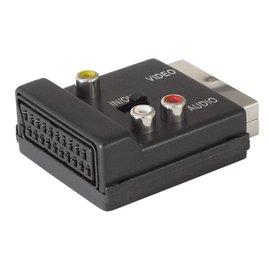 Scart-adapter stekker