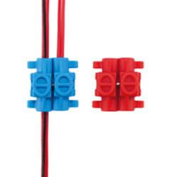 Sintron Connect 10 delige klemverbinderset
