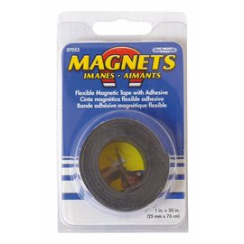 Sintron Magnetics Magneetband 750x25x2mm