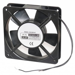230 volt kogellager ventilator 120x120mm