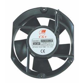 230V ventilator 172x150x50mm