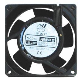 230V Ventilator 120x120x38mm