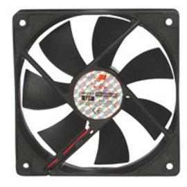 12V - 120x120x25mm