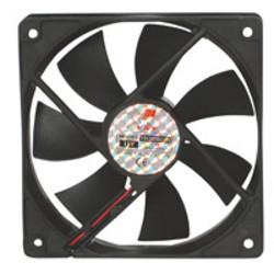12V Ventilator 80x80x25mm