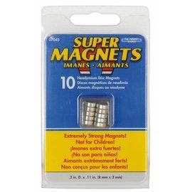 Sintron Magnetics Magneetset  8x3mm