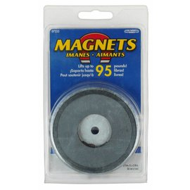 Sintron Magnetics Magneet rond 81x10mm