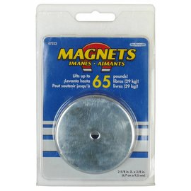 Sintron Magnetics Magneet rond 67x9.5mm
