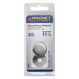 Sintron Magnetics Magneetset rond 31x4.6mm