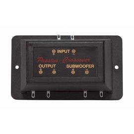 Audio Rockwood Subwoofer filter