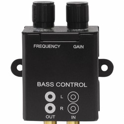 Audio Rockwood Bass control regelaar Rockwood