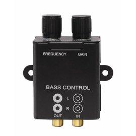 Audio Rockwood Bass control regelaar