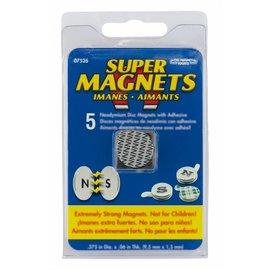 Sintron Magnetics Magneten 19x1.5mm