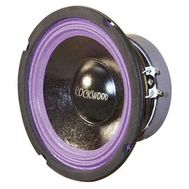 Audio Rockwood Luidspreker YDD166 165mm