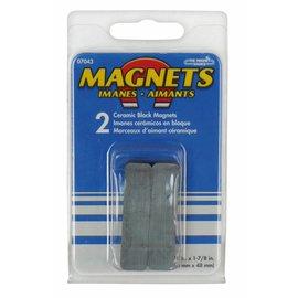 Sintron Magnetics Magneten 10x10x48mm