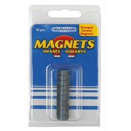 Sintron Magnetics Magneten 12x5mm