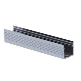 Aluminium 35x32mm