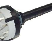 potentiometers   en draaiknoppen