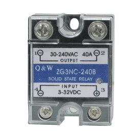Halfgeleiderrelais 3-32VDC