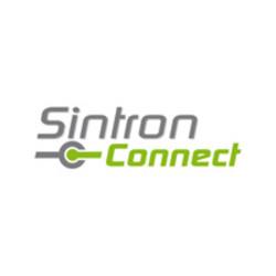 Sintron Connect Schakelaar dubbelpolig aan/uit