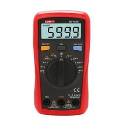 UNI-T Compacte digitale multimeter