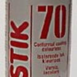 PLASTIK 70 - 200ml - Beschermlak