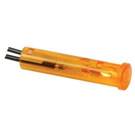 Ronde 7mm signaallamp 230V