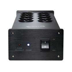 Audio Dynavox Dynavox HiFi-stekkerblok zwart X4100
