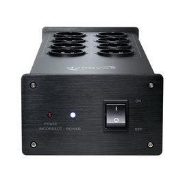 Audio Dynavox Dynavox HiFi stekkerblok zwart