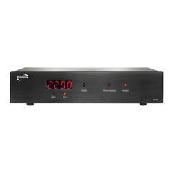 Audio Dynavox Dynavox HiFi-Netfilter X7000B zwart
