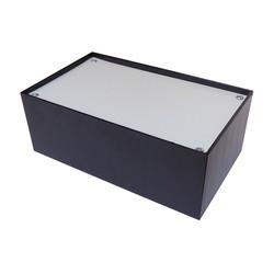 Blanko Behuizing ABS 160x95x59mm